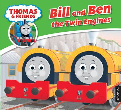 Thomas & Friends: Bill and Ben by