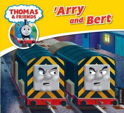 Thomas & Friends: 'Arry and Bert by