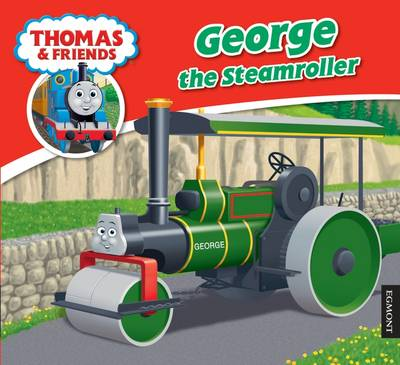 Thomas & Friends: George by