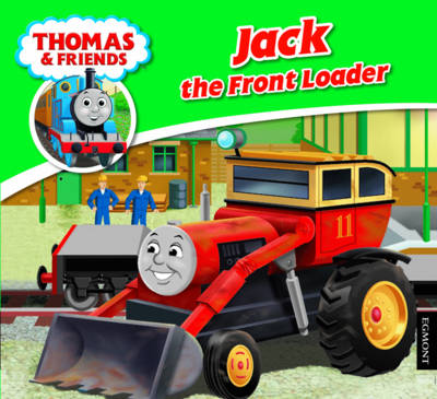 Thomas & Friends: Jack by