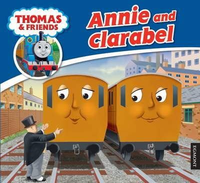 Annie and Clarabel by