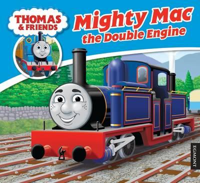 Thomas & Friends: Mighty Mac by