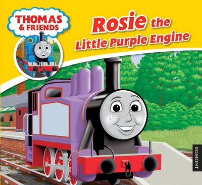 Thomas & Friends: Rosie by