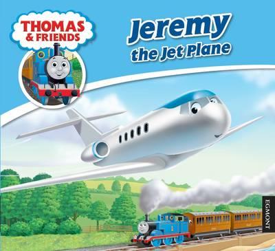 Thomas & Friends: Jeremy by