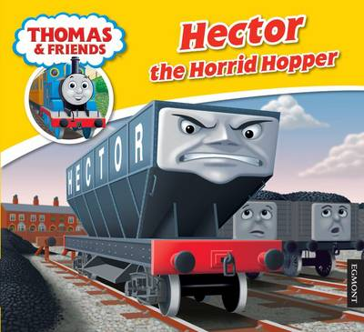 Thomas & Friends: Hector by