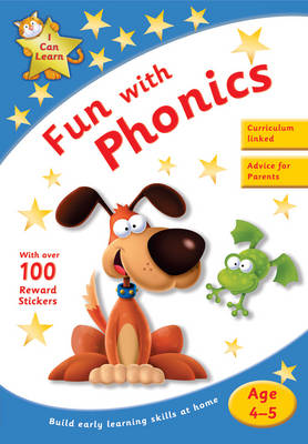 Fun with Phonics by