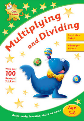 Multiplying and Dividing by