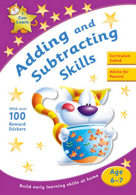 Adding and Subtracting Skills by