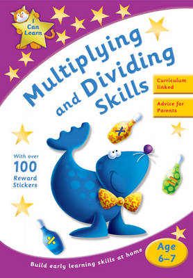 Multiplying and Dividing Skills by