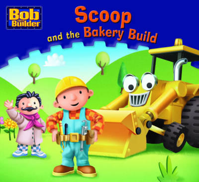 Scoop and the Bakery Build by