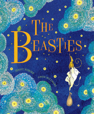 The Beasties by Jenny Nimmo