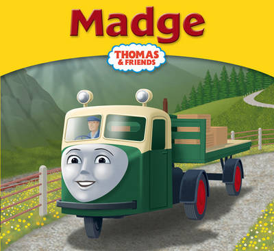 Madge by