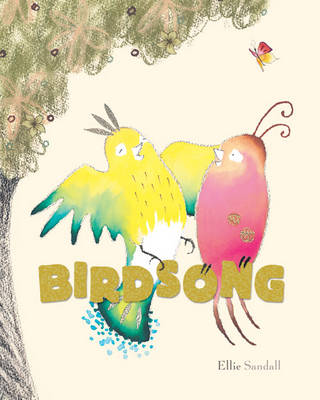 Birdsong by Ellie Sandall