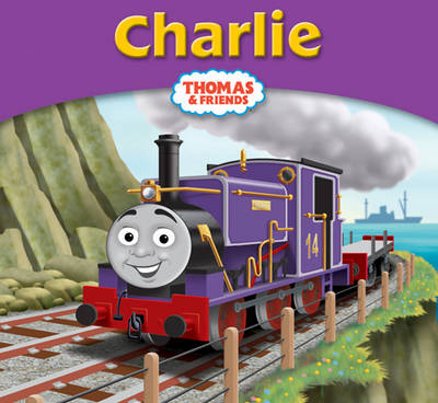 Thomas & Friends: Charlie by