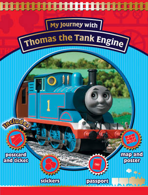 My Journey with Thomas the Tank Engine by