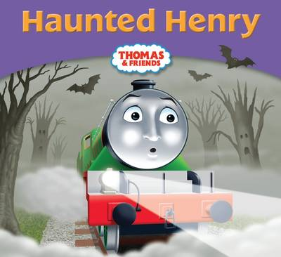 Thomas & Friends: Haunted Henry by