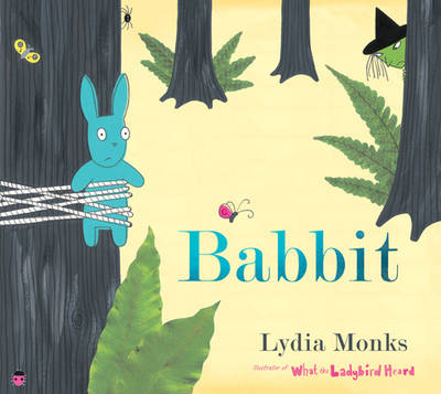 Babbit by Lydia Monks