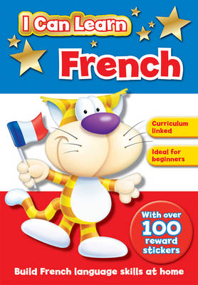 I Can Learn: French by
