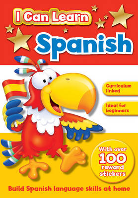 I Can Learn: Spanish by