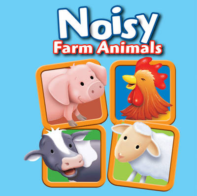 Noisy Farm Animals by