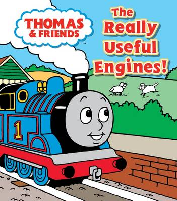 Thomas & Friends the Really Useful Engines! by