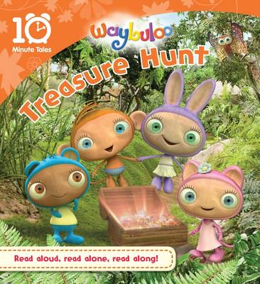 Waybuloo Treasure Hunt by