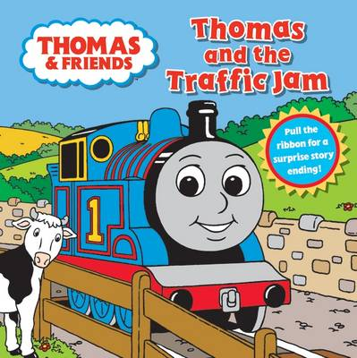Thomas and the Traffic Jam A Pull-out Surprise Story by