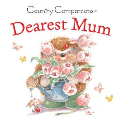 Dearest Mum by Helen Ford