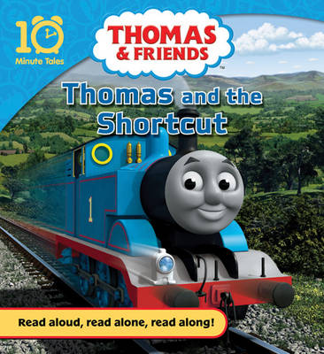 Thomas & Friends Thomas and the Shortcut by