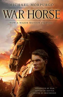 War Horse by Michael, M. B. E. Morpurgo