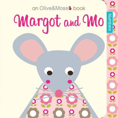 Margot and Mo by Nina Govan, Olive&Moss