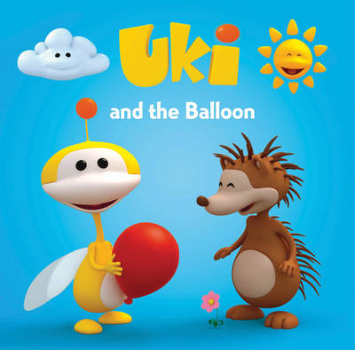 Uki and the Balloon by