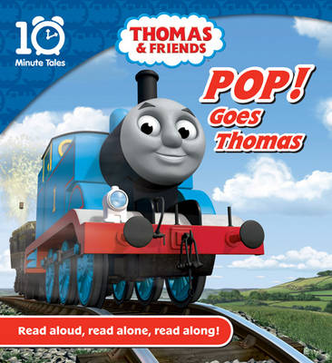 Thomas & Friends Pop Goes Thomas by