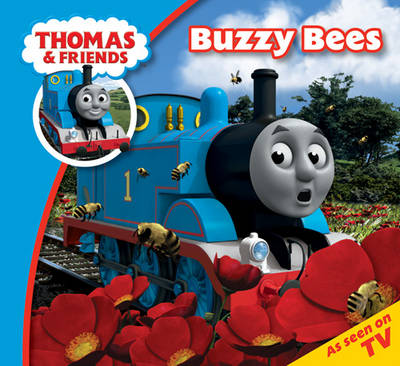 Thomas & Friends Buzzy Bees by