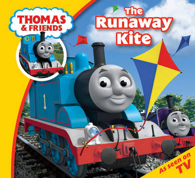 Thomas & Friends the Runaway Kite by