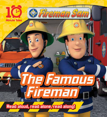 Fireman Sam: The Famous Fireman by