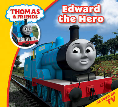 Thomas & Friends Edward the Hero by