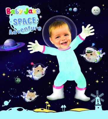 Baby Jake Space Adventure by