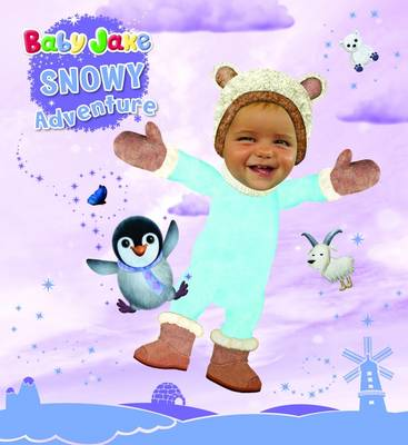 Baby Jake Snowy Adventure by