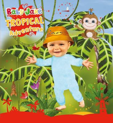 Baby Jake Tropical Adventure by