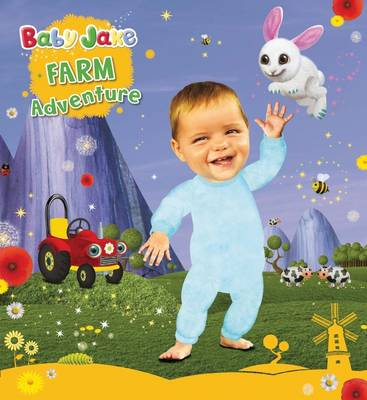 Baby Jake Farm Adventure by