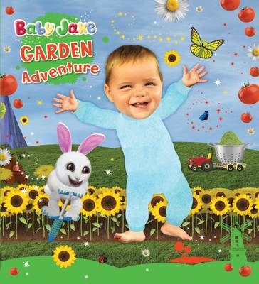 Baby Jake Garden Adventure by
