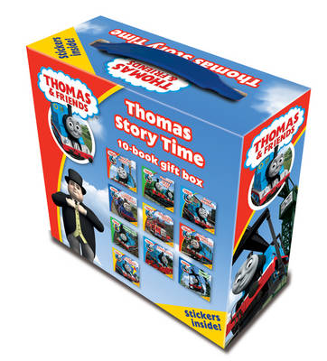 Thomas & Friends Thomas Story Time by