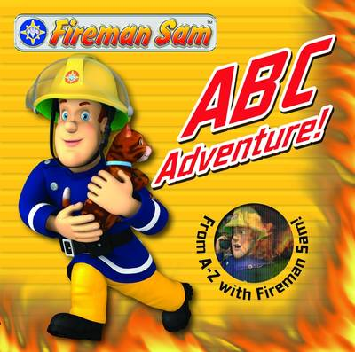 Fireman Sam ABC Adventure! from A-Z with Fireman Sam! by