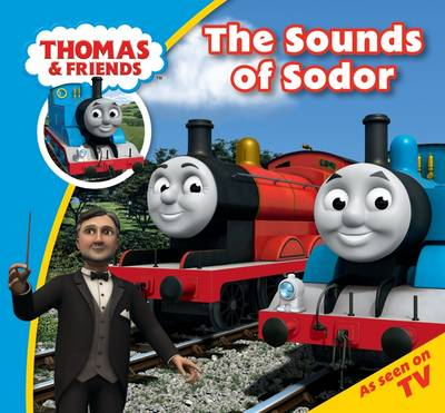 Thomas & Friends the Sounds of Sodor by