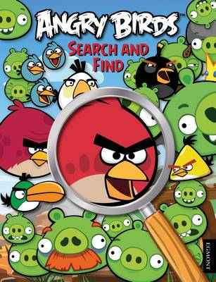 Angry Birds: Search and Find by