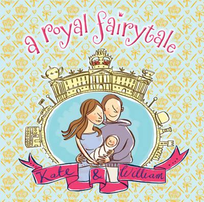 A Royal Fairytale by Robin Ink