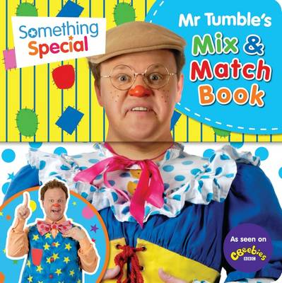Something Special: Mr Tumble's Mix and Match by