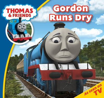 Gordon Runs Dry by