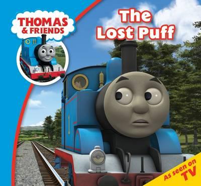 Thomas Story Time: The Lost Puff by